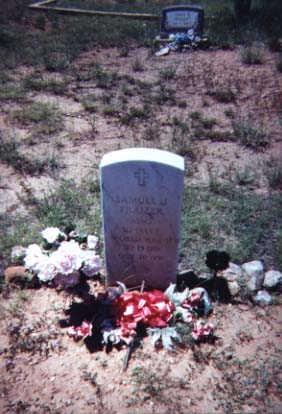 FRAZIER, SAMUEL J. - Santa Cruz County, Arizona | SAMUEL J. FRAZIER - Arizona Gravestone Photos