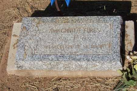 FURBY, MARGARITA - Santa Cruz County, Arizona   MARGARITA FURBY - Arizona Gravestone Photos