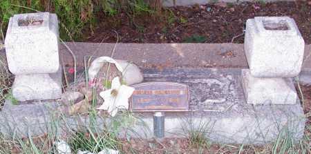 GAYOU, MATILDE - Santa Cruz County, Arizona | MATILDE GAYOU - Arizona Gravestone Photos