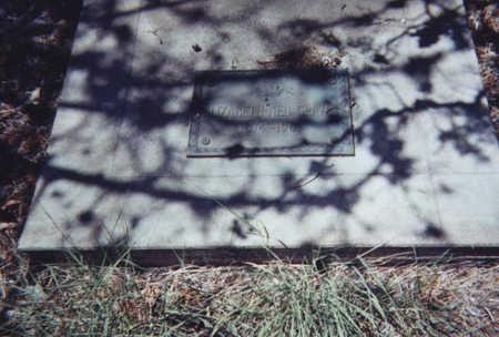 GRAVES, ELIZABETH NEIL - Santa Cruz County, Arizona | ELIZABETH NEIL GRAVES - Arizona Gravestone Photos
