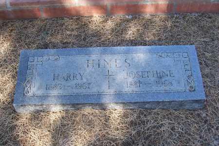 HINES, JOSEPHINE - Santa Cruz County, Arizona | JOSEPHINE HINES - Arizona Gravestone Photos