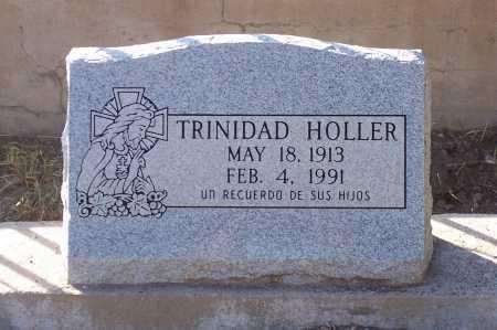 HOLLER, TRINIDAD - Santa Cruz County, Arizona | TRINIDAD HOLLER - Arizona Gravestone Photos