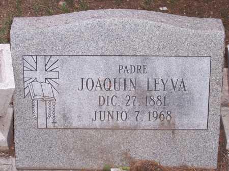 LEYVA, JOAQUIN - Santa Cruz County, Arizona   JOAQUIN LEYVA - Arizona Gravestone Photos