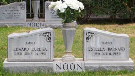 NOON, ESTELLA - Santa Cruz County, Arizona | ESTELLA NOON - Arizona Gravestone Photos