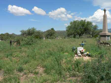 PATAGONIA, CEMETERY - Santa Cruz County, Arizona | CEMETERY PATAGONIA - Arizona Gravestone Photos