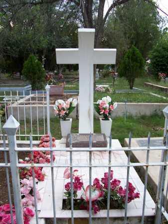 QUIROZ, GILBERTO C. - Santa Cruz County, Arizona   GILBERTO C. QUIROZ - Arizona Gravestone Photos