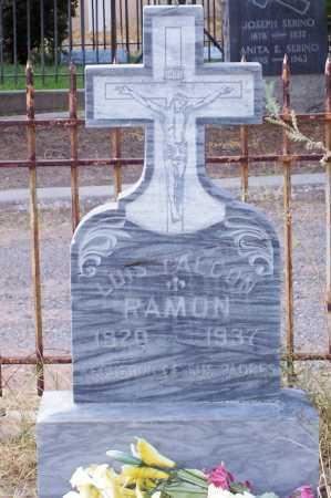RAMON, LUIS FALCON - Santa Cruz County, Arizona | LUIS FALCON RAMON - Arizona Gravestone Photos