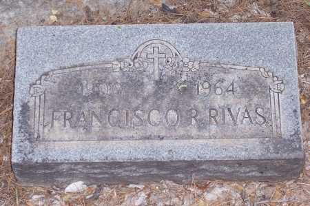 RIVAS, FRANCISCO - Santa Cruz County, Arizona | FRANCISCO RIVAS - Arizona Gravestone Photos