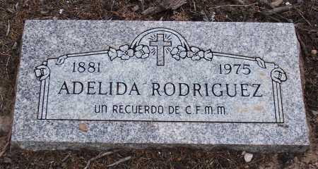 RODRIGUEZ, ADELIDA - Santa Cruz County, Arizona | ADELIDA RODRIGUEZ - Arizona Gravestone Photos
