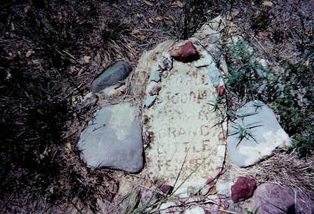 STODDARD, HERALD - Santa Cruz County, Arizona | HERALD STODDARD - Arizona Gravestone Photos