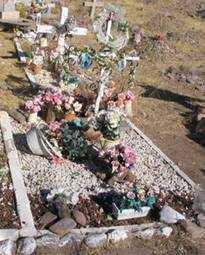VALENZUELA, MARGARITO E. - Santa Cruz County, Arizona | MARGARITO E. VALENZUELA - Arizona Gravestone Photos