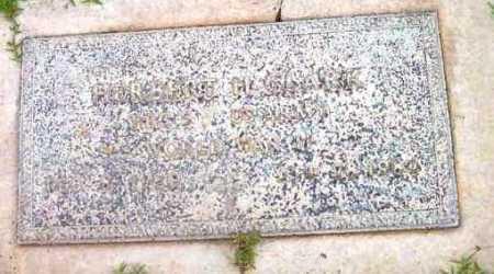 CLARK, HERBERT H. - Yavapai County, Arizona | HERBERT H. CLARK - Arizona Gravestone Photos