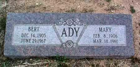 GIDCUMB ADY, MARY VIOLA - Yavapai County, Arizona | MARY VIOLA GIDCUMB ADY - Arizona Gravestone Photos