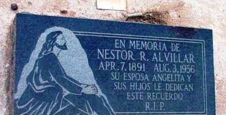 ALVILLAR, NESTOR RUIZ - Yavapai County, Arizona | NESTOR RUIZ ALVILLAR - Arizona Gravestone Photos