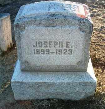 ANDRES, JOSEPH E. - Yavapai County, Arizona | JOSEPH E. ANDRES - Arizona Gravestone Photos