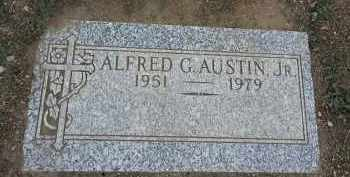AUSTIN, ALFRED GARCIA, JR - Yavapai County, Arizona | ALFRED GARCIA, JR AUSTIN - Arizona Gravestone Photos