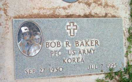 BAKER, BOB R. - Yavapai County, Arizona | BOB R. BAKER - Arizona Gravestone Photos