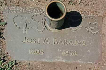 BARAJAS, JOSE MAYO - Yavapai County, Arizona   JOSE MAYO BARAJAS - Arizona Gravestone Photos