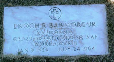 BARMORE, ENOCH  R. - Yavapai County, Arizona | ENOCH  R. BARMORE - Arizona Gravestone Photos