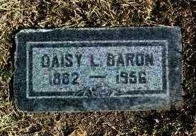 JONES LAZURE, DAISY LILLIE - Yavapai County, Arizona | DAISY LILLIE JONES LAZURE - Arizona Gravestone Photos