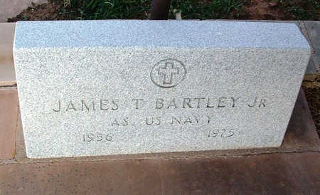 BARTLEY, JAMES TUTTLE, JR. - Yavapai County, Arizona   JAMES TUTTLE, JR. BARTLEY - Arizona Gravestone Photos
