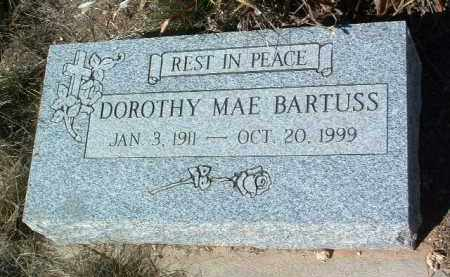 TRACY, DOROTHY MAE - Yavapai County, Arizona | DOROTHY MAE TRACY - Arizona Gravestone Photos