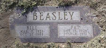 BEASLEY, BILL ONIL - Yavapai County, Arizona | BILL ONIL BEASLEY - Arizona Gravestone Photos