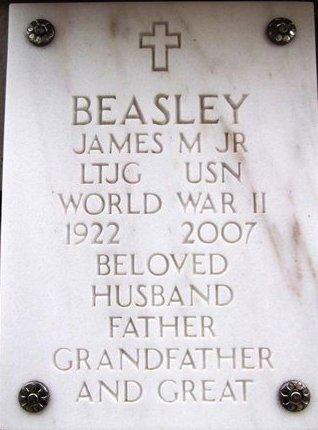 BEASLEY, JAMES MALCOLM - Yavapai County, Arizona   JAMES MALCOLM BEASLEY - Arizona Gravestone Photos