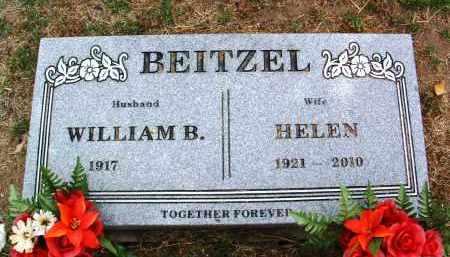 MENDEN BEITZEL, HELEN - Yavapai County, Arizona | HELEN MENDEN BEITZEL - Arizona Gravestone Photos