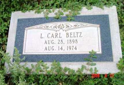 BELTZ, LOUIS CARL - Yavapai County, Arizona   LOUIS CARL BELTZ - Arizona Gravestone Photos