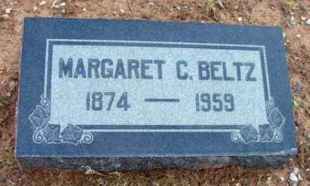 GORDON BELTZ, MARGARET - Yavapai County, Arizona   MARGARET GORDON BELTZ - Arizona Gravestone Photos