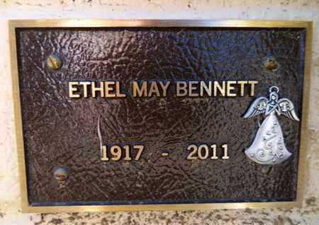 STANLEY, ETHEL MAY - Yavapai County, Arizona | ETHEL MAY STANLEY - Arizona Gravestone Photos