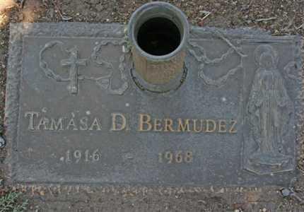 BERMUDEZ, TAMASA D. - Yavapai County, Arizona | TAMASA D. BERMUDEZ - Arizona Gravestone Photos