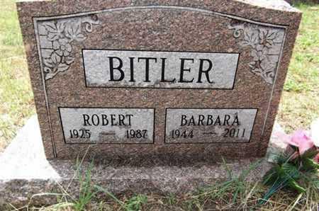 JACOBS BITLER, BARBARA J. - Yavapai County, Arizona | BARBARA J. JACOBS BITLER - Arizona Gravestone Photos