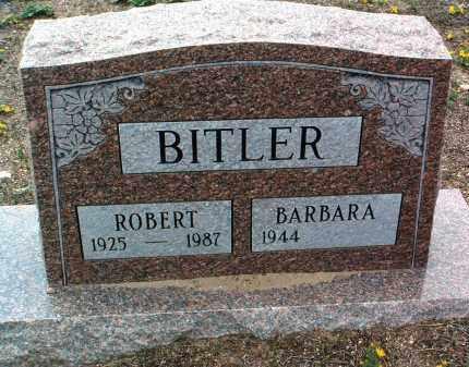 BITLER, ROBERT CLYDE - Yavapai County, Arizona | ROBERT CLYDE BITLER - Arizona Gravestone Photos