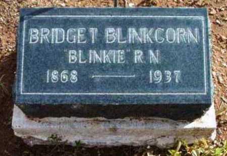LAWTON BLINKCORN, B. - Yavapai County, Arizona | B. LAWTON BLINKCORN - Arizona Gravestone Photos