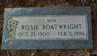 IVY, ROSIE E. - Yavapai County, Arizona | ROSIE E. IVY - Arizona Gravestone Photos