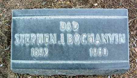 BOCHANYIN, STEPHEN J. - Yavapai County, Arizona | STEPHEN J. BOCHANYIN - Arizona Gravestone Photos
