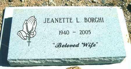 SIDMORE GILROY, JEANETTE LAVONNE - Yavapai County, Arizona | JEANETTE LAVONNE SIDMORE GILROY - Arizona Gravestone Photos