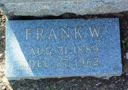 BOVILLE, FRANK WILLIAM - Yavapai County, Arizona | FRANK WILLIAM BOVILLE - Arizona Gravestone Photos