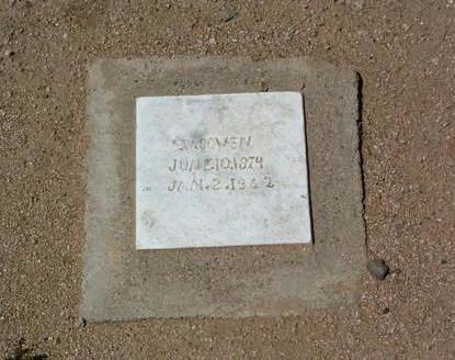 BOWEN, STEVEN WILLIS - Yavapai County, Arizona | STEVEN WILLIS BOWEN - Arizona Gravestone Photos