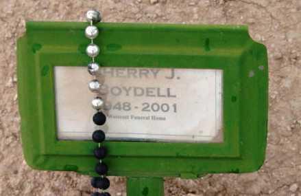 BOYDELL, SHERRY J. - Yavapai County, Arizona   SHERRY J. BOYDELL - Arizona Gravestone Photos