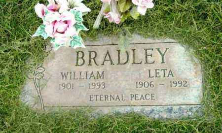 BRADLEY, ALETA CELESTA - Yavapai County, Arizona | ALETA CELESTA BRADLEY - Arizona Gravestone Photos