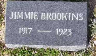 BROOKINS, JIMMIE - Yavapai County, Arizona | JIMMIE BROOKINS - Arizona Gravestone Photos