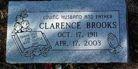 BROOKS, CLARENCE M. - Yavapai County, Arizona | CLARENCE M. BROOKS - Arizona Gravestone Photos