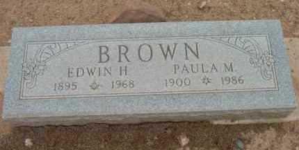 BROWN, PAULA MARIE - Yavapai County, Arizona | PAULA MARIE BROWN - Arizona Gravestone Photos