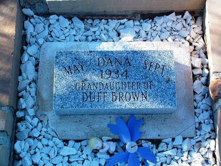 HILL, DANA LEE - Yavapai County, Arizona   DANA LEE HILL - Arizona Gravestone Photos