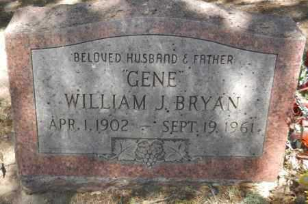BRYAN, WILLIAM JENNINGS - Yavapai County, Arizona | WILLIAM JENNINGS BRYAN - Arizona Gravestone Photos