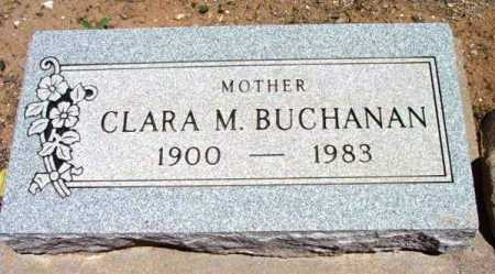 HARGUS, CLARA M. - Yavapai County, Arizona | CLARA M. HARGUS - Arizona Gravestone Photos