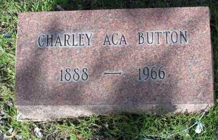 BUTTON, CHARLEY ACA / ASA - Yavapai County, Arizona | CHARLEY ACA / ASA BUTTON - Arizona Gravestone Photos